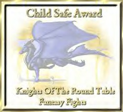 Childsafe Award